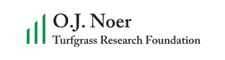 O.J. Noer Research Foundation: Sustaining Turfgrass Research